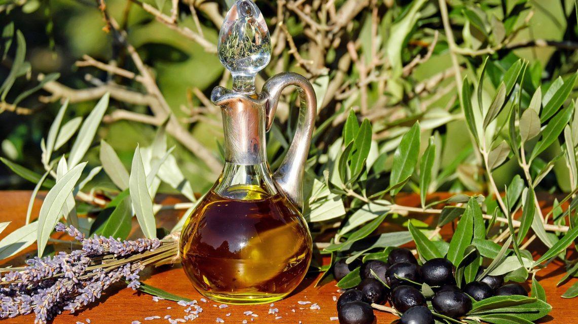 usos habituales del aceite de oliva