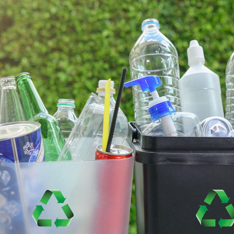 Gestión de residuos peligrosos y no peligrosos en Galicia